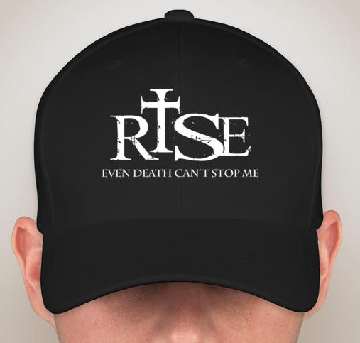 Squareup.com - RISE Hat